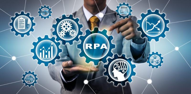 働き方改革で需要の高まるRPA。業界で注目されるRPA導入の成功のコツ